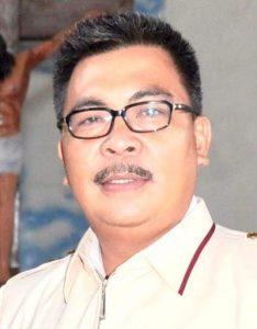 Ketua KBK Paroki