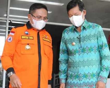 Mendapat Support Dari GSVL, Walikota Gorontalo Marthen Taha Siap Maju Sebagai Calon Ketua APEKSI