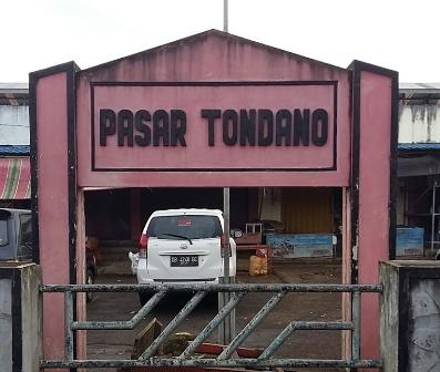 Pasar Tondano