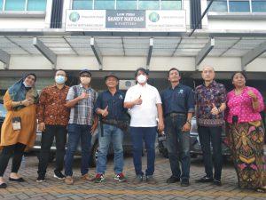 Ketum LBH IWO Sandy Nayoan, Dukung Presiden Jokowi Revisi UU ITE