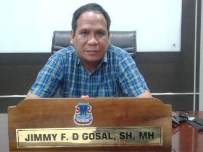 Jimmy Billy Gosal