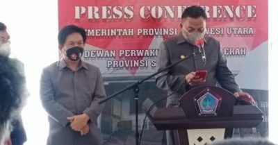 Press Converence