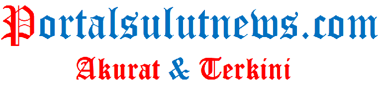 Portal Sulut News