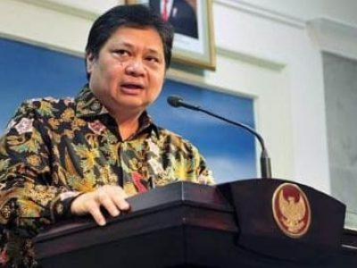 Depidar SOKSI Sulut Usulkan Airlangga Hartarto Sebagai Capres Tahun 2024