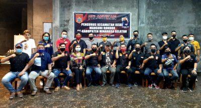 Ormas Adat Manguni Rondor Indonesia