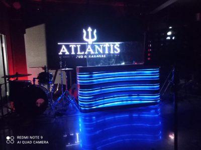 Atlantis Cafe