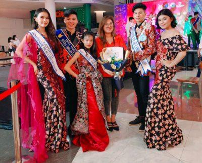 Tim PB2BMS Peraih Juara