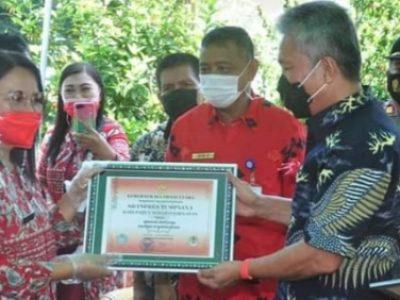 Penghargaan Adiwiyata