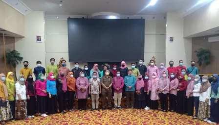 Kunjungan Universitas Muhammadiyah Gorontalo di Kota Manado