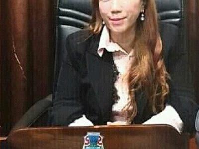 Nanses Rakian Ketua PAC Gerindra Singkil