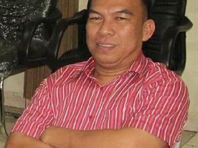 Ronny Jonas Makawata