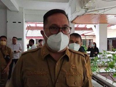 Wawali Richard Sualang